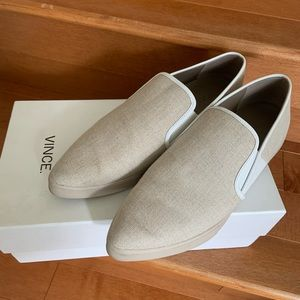 Vince Phalen slip-on sneakers